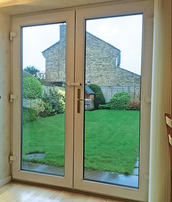 French Door Security, USA